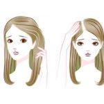 髪のエイジング